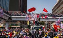 Chính quyền Myanmar muốn cải thiện quan hệ với phương Tây, từ chối Trung Quốc