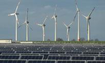 Khi năng lượng sạch được cung cấp bởi lao động bẩn