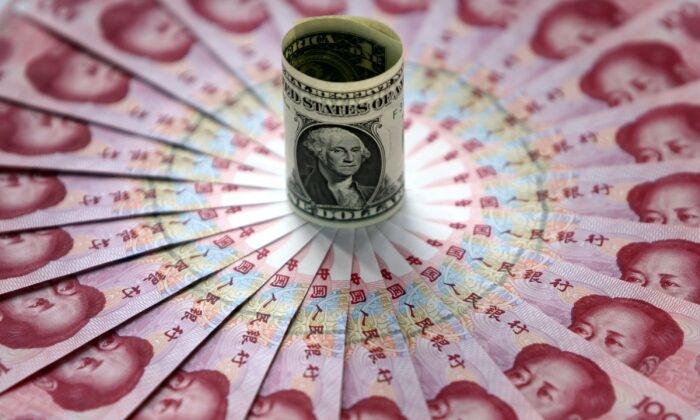 'Tính đa dạng' của nước Mỹ ngày nay: Xuất khẩu tiền sang Trung Quốc - Nhập khẩu sự hỗn loạn