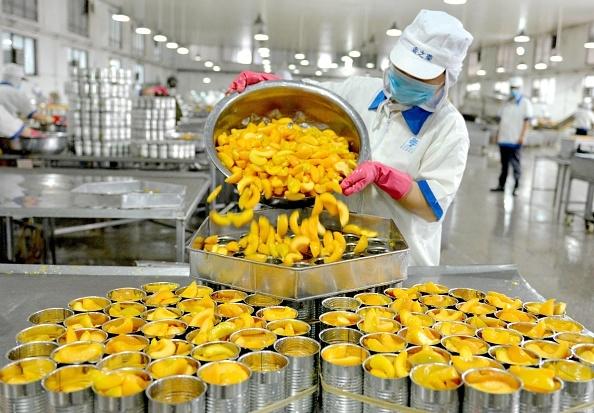 Đồ hộp chưa bao giờ là lựa chọn hàng đầu cho những thực phẩm tốt đối với sức khỏe, đặc biệt là đồ hộp nhập khẩu từ Trung Quốc.