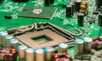 Bloomberg: Trung Quốc sử dụng chip độc để theo dõi hệ thống máy tính của Mỹ