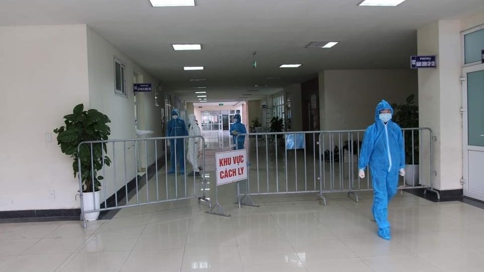 Hải Dương xuất hiện F1, một xã ở huyện Ninh Giang cho học sinh tạm thời nghỉ học