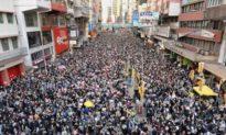 Các nhà lập pháp Hoa Kỳ đề cử giải Nobel Hòa bình cho Phong trào ủng hộ dân chủ ở Hong Kong