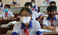 Chưa tìm được 2 xe ôm chở bệnh nhân 2424, học sinh 3 huyện biên giới tỉnh Đồng Tháp được nghỉ học 1 tuần