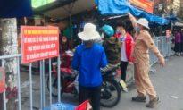 Chiều mùng 4 Tết: Việt Nam ghi nhận thêm 40 ca nhiễm Covid-19