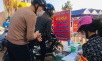 Thợ xây ở huyện Kim Thành dương tính COVID-19, Hải Dương tìm người đến 46 địa điểm