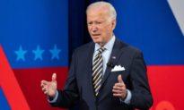 Tổng thống Biden hiểu sai về lịch sử Trung Quốc, điều này có thể ảnh hưởng đến chính sách của ông trước Trung Quốc