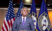 Các hạ nghị sĩ phản ứng trước động thái dung túng Viện Khổng Tử của Tổng thống Biden