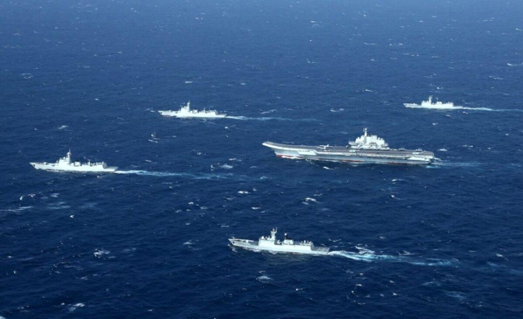 Liệu Trung Quốc sẽ khơi mào chiến tranh để thống nhất Đài Loan trong năm tới? Trung Quốc có lẽ chưa thể sẵn sàng