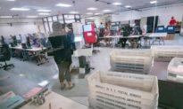 Hạt Maricopa của Arizona sẽ phải chuyển 2,1 triệu lá phiếu bầu cử tháng 11/2020 cho Thượng viện