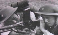 Sự biến mất bí ẩn của 3000 lính Tiểu đoàn Nam Kinh Trung Quốc trong chiến tranh Trung Nhật lần thứ hai