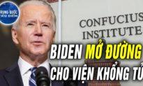 TQ TIÊU ĐIỂM - Trump lên án chính sách TQ của Biden; ĐCSTQ can thiệp thoả thuận vắc-xin Đài Loan-Đức