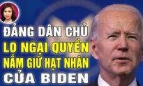 DEEP DIVE - Đảng Dân Chủ đang LO LẮNG về quyền nắm giữ vũ khí hạt nhân của Biden