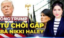"""Nga CHỈ TRÍCH GAY GẮT chính quyền Biden vì """"đàn áp"""" những người ủng hộ ông Trump"""