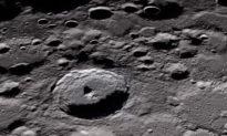 Các nhà khoa học vừa phát hiện điều gì đó về Mặt trăng, khá khó tin