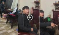 Thanh niên Hà thành đến tận nhà bạn gái đòi quà vì bị từ chối tình cảm đúng ngày Valentine