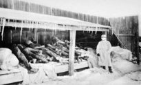 Đại ôn dịch vào cuối triều đại nhà Thanh hơn 100 năm trước - bài học đáng suy ngẫm