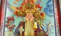 Chức trách của Thổ Công là gì, vì sao mọi người thờ cúng Thổ Công?