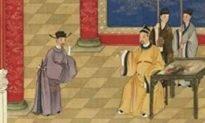Người tốt bị hãm hại hàm oan, Trời có để mặc không?
