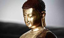 Tại sao các vị Phật, Bồ Tát lại có một chấm nhỏ giữa hai lông mày?