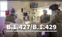 """Một chủng COVID-19 """"ma quỷ"""" mới ở Mỹ gây chết chóc, lây lan nhanh hơn và có khả năng """"lẩn tránh"""" vaccine"""