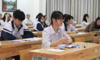 Hà Nội sẽ thi 4 môn vào lớp 10 năm học 2021-2022