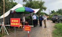 Hải Dương thêm 12 ca nhiễm mới trong cộng đồng, phong tỏa xã 8.000 dân vì ổ dịch mới