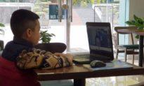 Hải Phòng dừng dạy trực tuyến đối với học sinh lớp 1 và 2, hạn chế đối với khối 3, 4 và 5