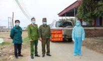 Phát hiện nhiều F1, Bắc Giang phong tỏa tạm thời 3 thôn