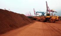 'Ông lớn đất hiếm' Trung Quốc đang xây dựng các liên minh quốc tế trên toàn thế giới