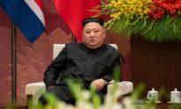 Triều Tiên học tập Trung Quốc, đổi chức danh trong tiếng Anh của nhà lãnh đạo từ 'Chủ tịch' thành 'Tổng thống'