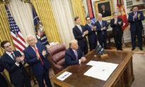 Ông Kushner và 3 quan chức khác thời chính quyền Trump được đề cử giải Nobel Hòa bình