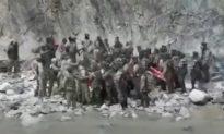Cựu sĩ quan Trung Quốc: hơn 40 binh lính Trung Quốc thiệt mạng, xung đột Trung-Ấn chưa thể kết thúc