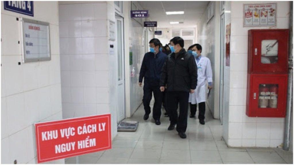 Hải Dương thông báo khẩn, tìm người từng đến 8 điểm tại Kim Thành liên quan ca mắc COVID-19
