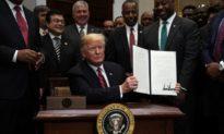Thượng nghị sĩ Hoa Kỳ: Ông Donald Trump 'Là nhân vật chính trị quyền lực nhất'