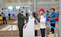Nhân viên Tân Sơn Nhất nhiễm Covid-19 không rõ nguồn lây, Bộ Y tế họp khẩn