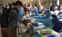 TP. HCM có ca thứ 33 mắc COVID-19 liên quan đến sân bay Tân Sơn Nhất