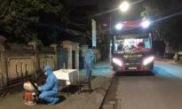 Nghệ An hỏa tốc tìm người đi chung xe khách với F1 của ca bệnh COVID-19 ở Hà Nội