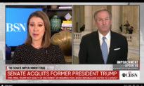 """Luật sư của cựu TT Trump làm nổ tung truyền thông cánh tả, khi nói bằng chứng của đảng Dân chủ là: """"Gây sốc"""""""