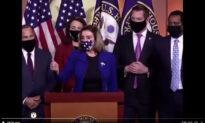"""Sau thất bại bẽ bàng, Nancy Pelosi và Đảng Dân chủ lại tiếp tục bày trò """"săn phù thủy"""" mới để điều tra cựu TT Trump"""