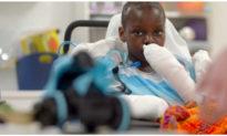 Cậu bé ở Mỹ phải cắt tứ chi do biến chứng sau nhiễm COVID-19