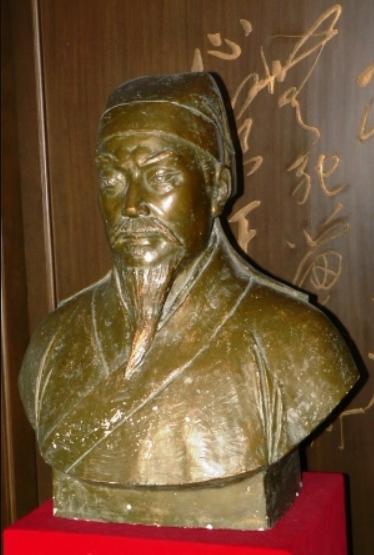 """Văn Thiên Tường từng gặp một người kỳ bí dạy ông tu tập Đại Quang Minh Pháp, """"chính khí"""" của ông, xuất phát từ sự tu luyện nội tâm tín Phật sùng Đạo của ông."""