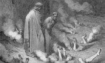 Bài học từ lịch sử: Giáo hoàng bị cắm ngược xuống đất, ôn dịch hoành hành