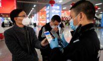 Trung Quốc đã mất hàng triệu thuê bao điện thoại di động năm 2020