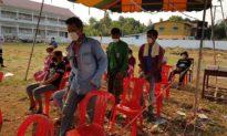 13 người Việt ở Campuchia mắc COVID-19