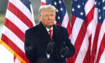 TT Trump ca ngợi luật bầu cử yêu cầu căn cước của Anh, đề xuất Mỹ học theo