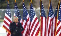 Các thượng nghị sĩ Đảng Cộng hòa: Đảm bảo cựu Tổng thống Trump sẽ được tuyên trắng án