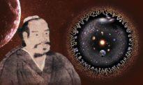Nhân vật anh hùng thiên cổ - Trương Tam Phong (P-5): Đại Đạo luận