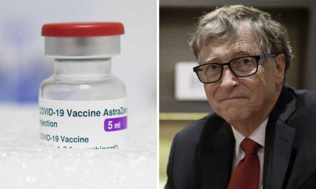 Chuyên gia Na Uy khuyến nghị cấm vaccine COVID-19 của AstraZeneca