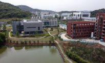 Nhóm điều tra của WHO đến thăm Viện Virus học Vũ Hán, tâm điểm của sự nghi ngờ